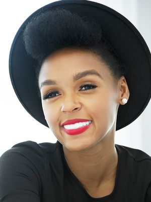 """Exclusive: Janelle Monae on Hair, Superpowers, and Redefining """"Sexy"""""""