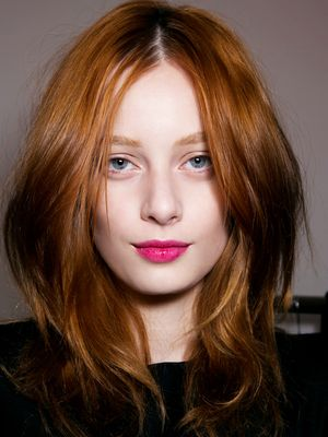 How to Give Your Hair More Volume in 10 Seconds Flat