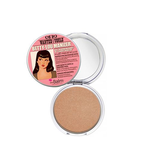 Bronzing Highlighter