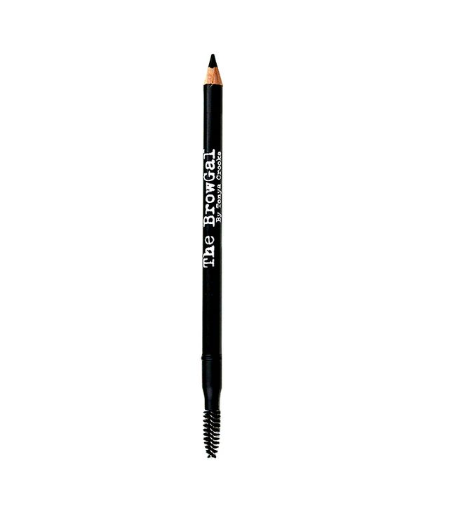 The BrowGal Skinny Eyebrow Pencil