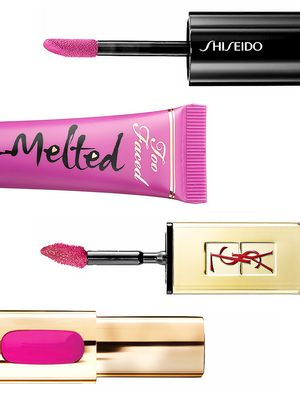 8 Cool Hybrid Lipsticks That Are Ahead of the Curve