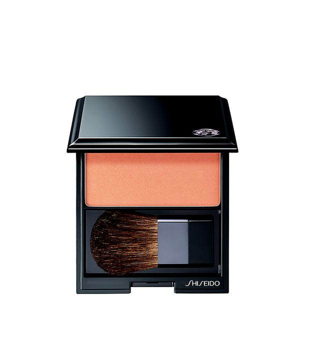 Shiseido's The Makeup Luminizing Satin Face Color