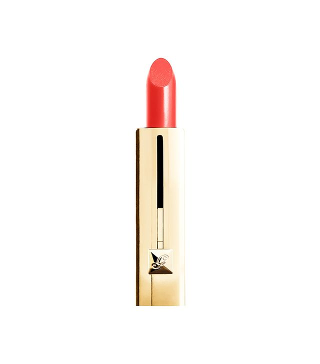 Guerlain's Rouge Automatique Lip Color