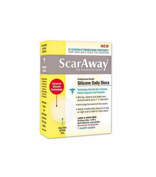 Scar Away Scar Away Discs