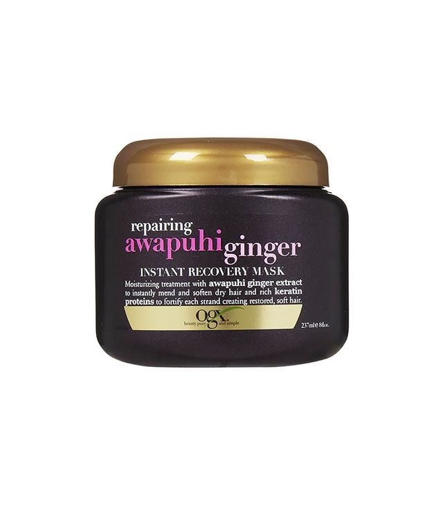OGX Repairing Awapuhi Ginger Instant Recovery Mask