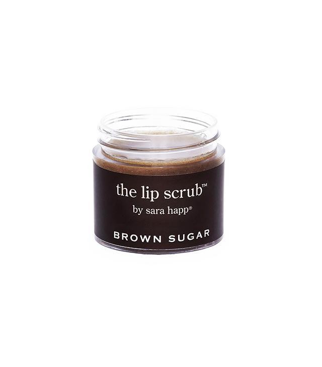 Sara Happ The Lip Scrub Lip Exfoliator