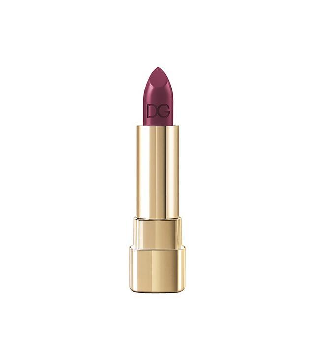Dolce & Gabbana Shine Lipstick in Orchid