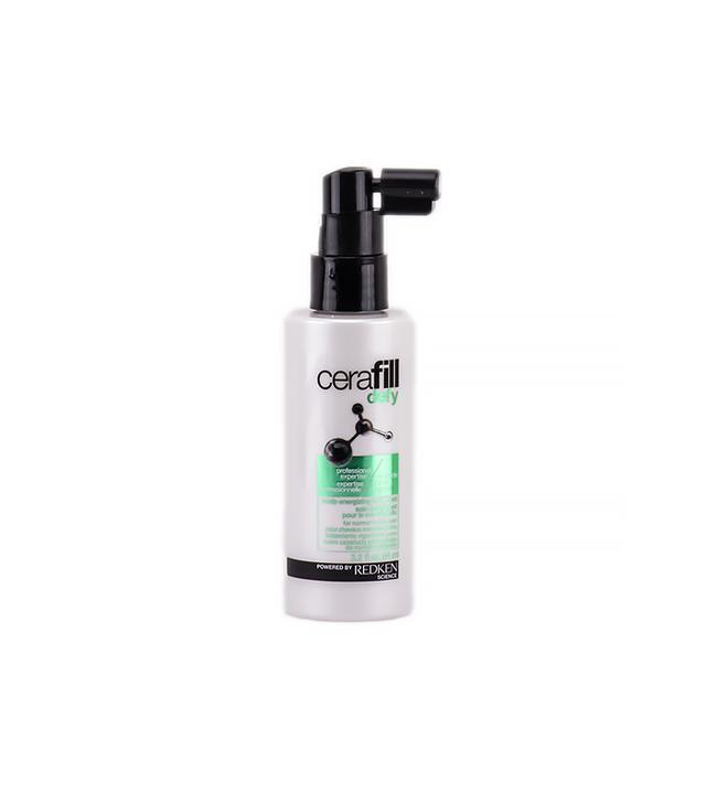 Redken Cerafill Defy Scalp Energizing Treatment