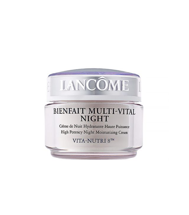 Lancome Bienfait Multi-Vital Night – High Potency Night Moisturizing Cream Vita-Nutri 8
