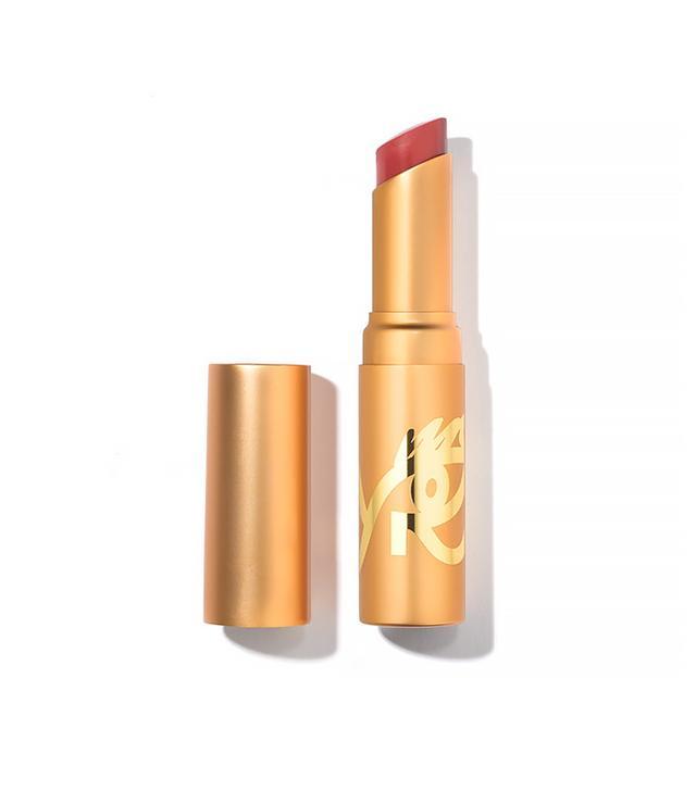 Tyra Banks What Lipstick