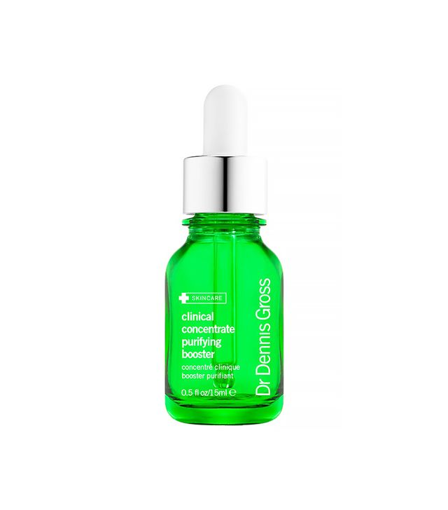 Dr. Dennis Gross Skincare Clinical Concentrate Purifying Booster