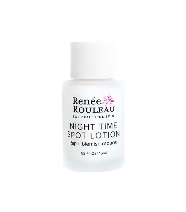 Renee Rouleau Night Time Spot Lotion