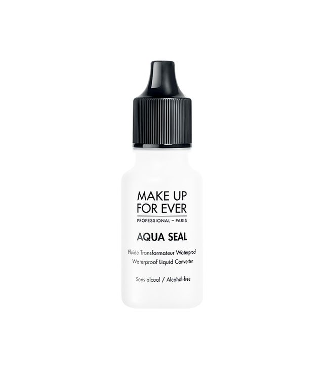 Make Up For Ever's Aqua Seal