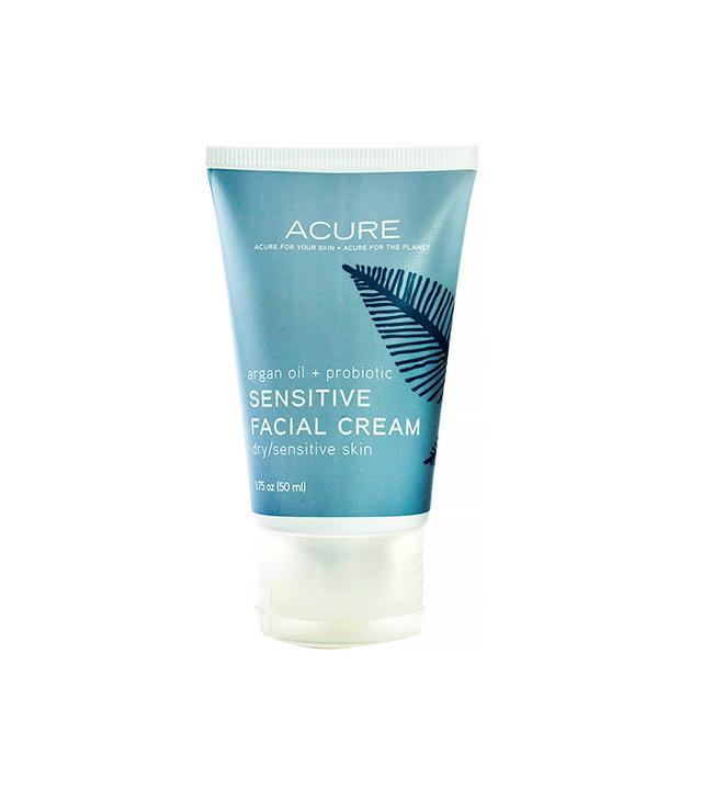 Acure Sensitive Skin Facial Cream