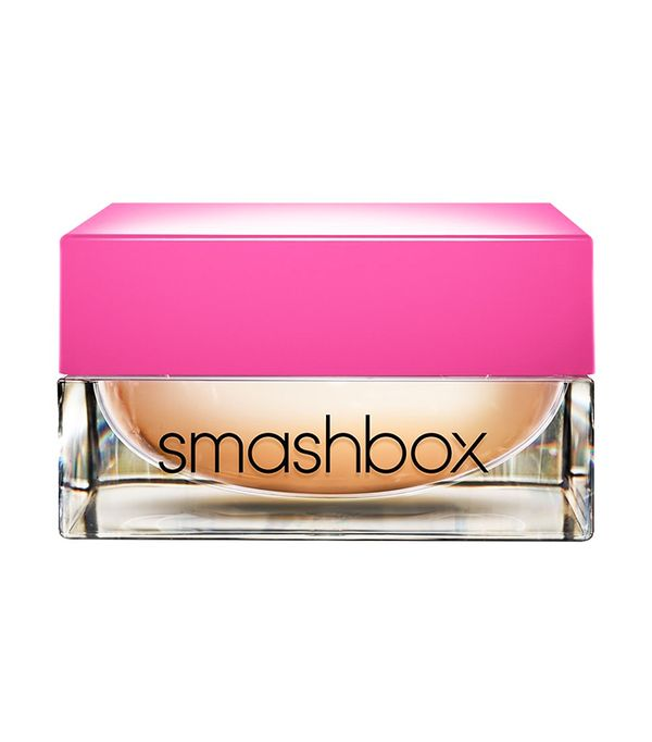 Breast cancer awareness beauty products: Smashbox BCA Radiance Primer
