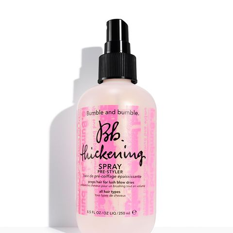 Bb. Thickening Spray