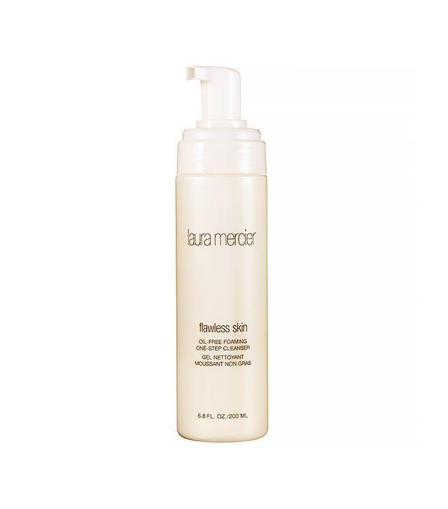 Laura Mercier Flawless Skin Oil-Free Foaming One-Step Cleanser