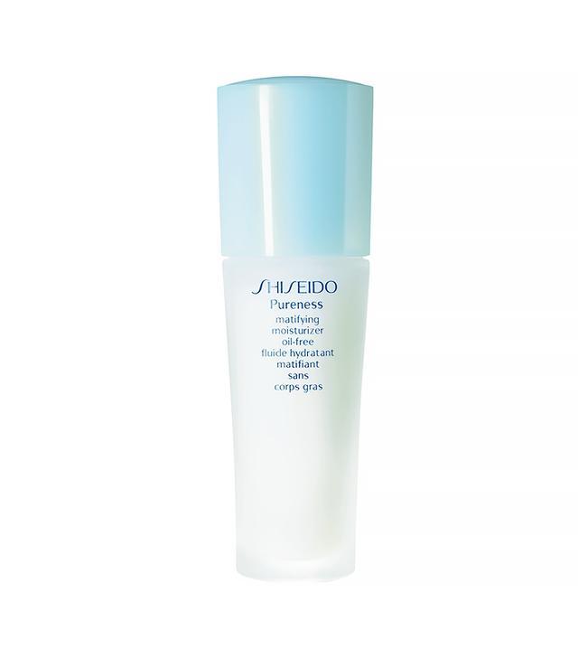 Shiseido Pureness Mattifying Moisturizer Oil-Free