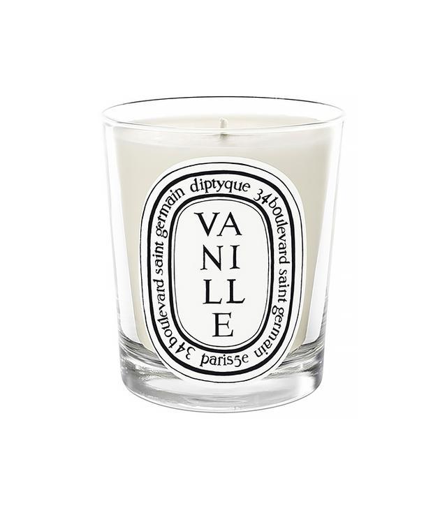 Diptyque Candle in Vanilla