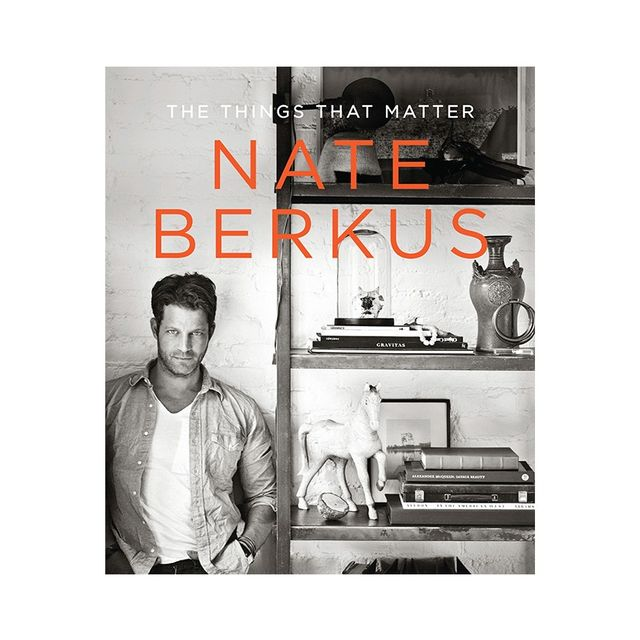 Nate Berkus The Things That Matter