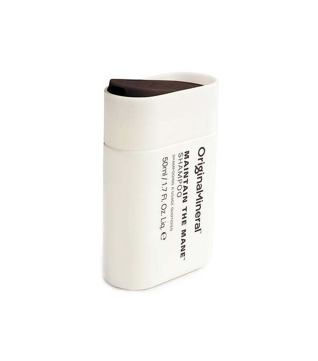 Original Mineral Maintain The Mane Shampoo