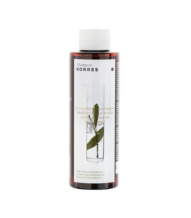 Korres Laurel & Echinacea Shampoo for Dry Scalp/Dandruff Hair