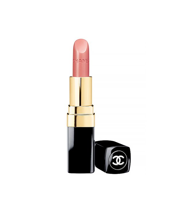 Chanel Rouge Coco Hydrating Crème Lip Color