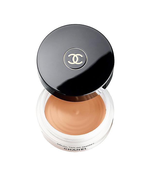 Chanel leil Tan de Chanel Bronzing Makeup Base