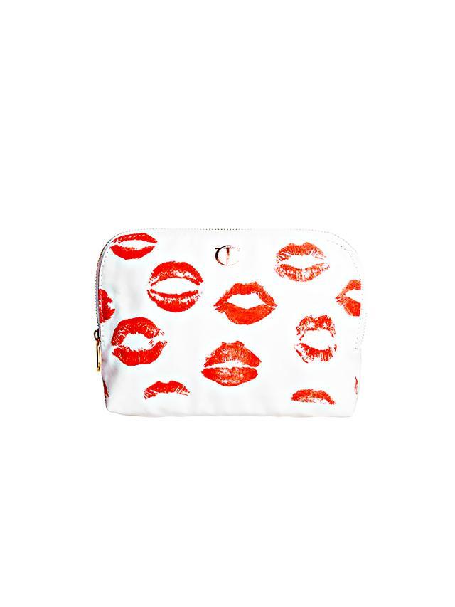 Charlotte Tilbury Makeup Bag