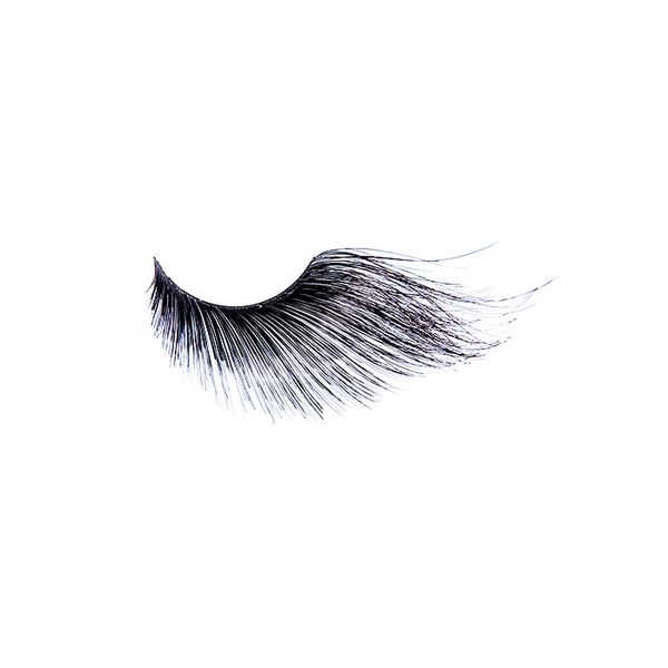 Make Up For Ever Eyelashes in 125