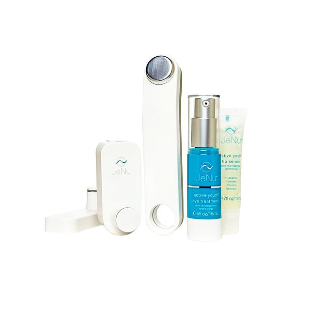 JeNu Active-Youth Skincare System