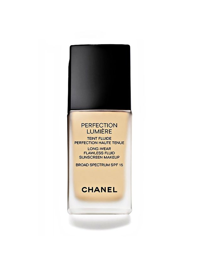 Chanel Perfection Lumière Long-Wear Foundation SPF 15