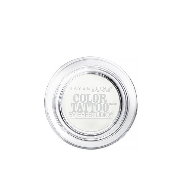 Maybelline Eye Studio Color Tattoo Eyeshadow