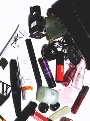 Makeup Artist Must-Haves: Pati Dubroff