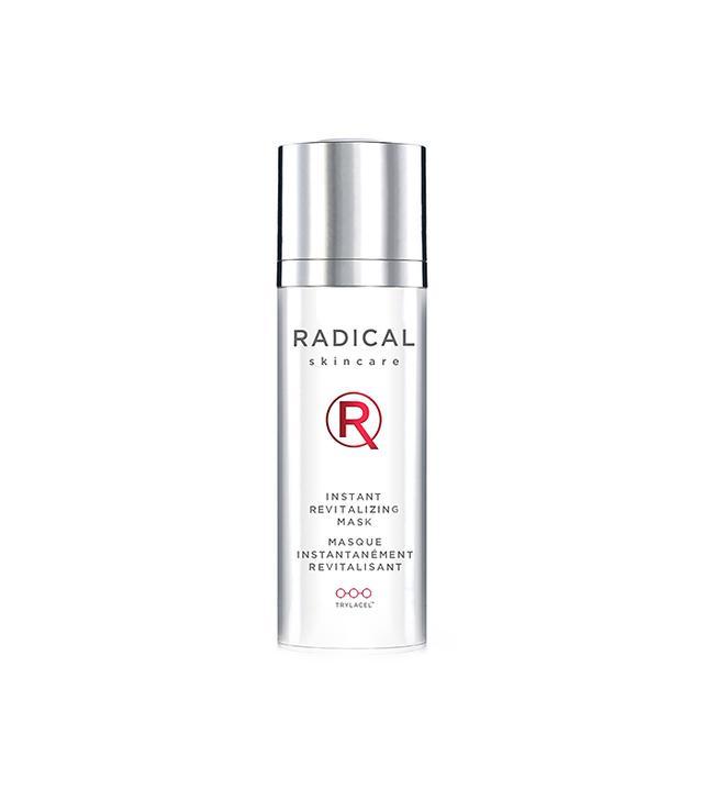 Radical Skincare Fizzing Mask