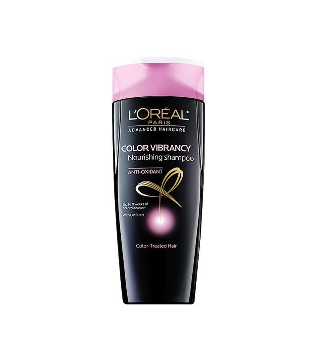 L'Oreal Paris Color Vibrancy Nourishing Shampoo