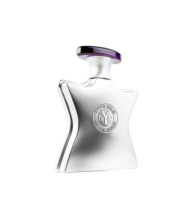 Bond No.9 New York Silver Fragrance
