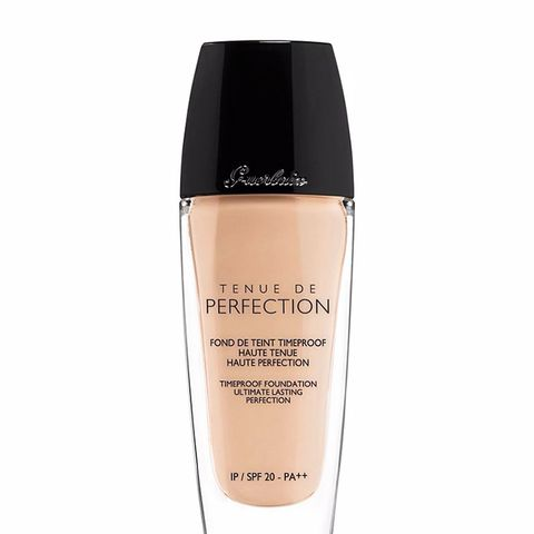 Tenue de Perfection Liquid Foundation