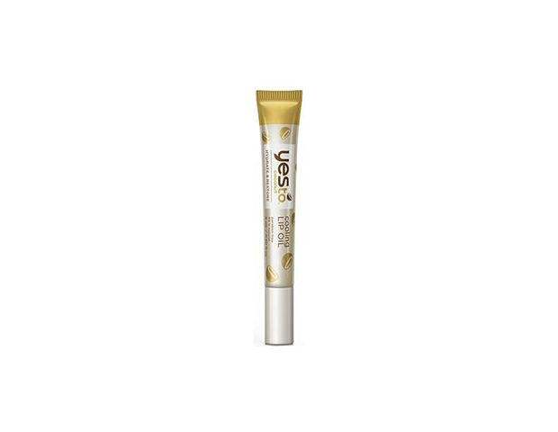 Yes to Coconuts Cooling Lip Oil