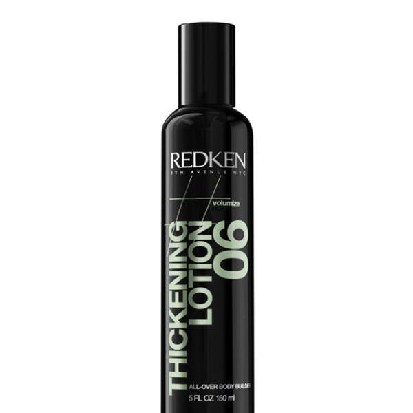 Redken Rootful & Thickening Lotion 09
