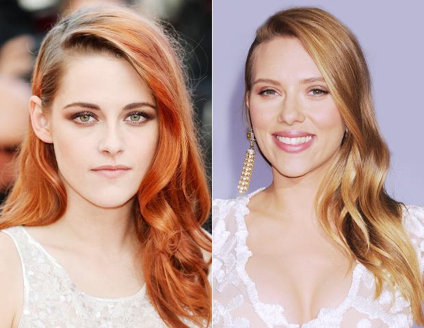 10 Celebrities\' Natural Hair Colour, Revealed! | Byrdie UK