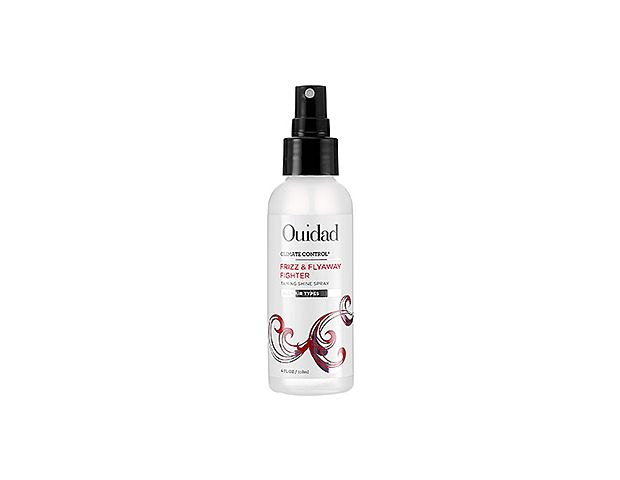 Ouidad Climate Control Frizz & Flyaway Fighter Taming Shine Spray