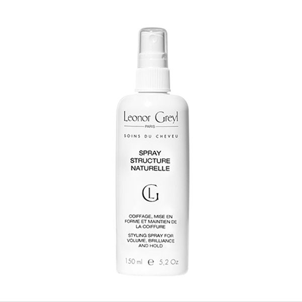 Leonar Greyl Spray Structure Naturelle
