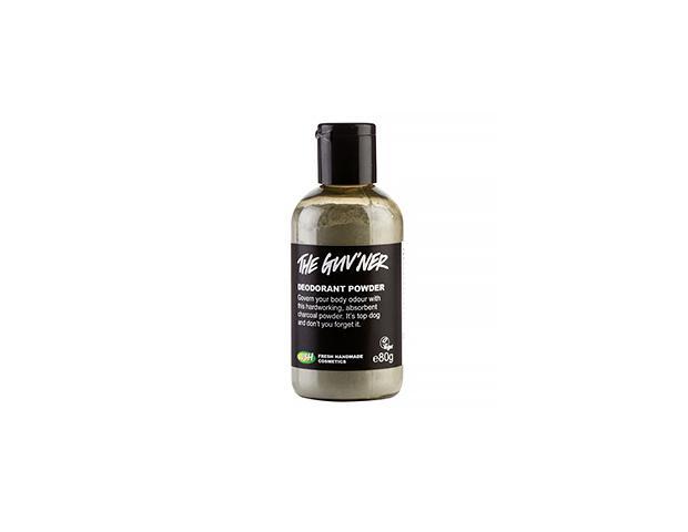 Lush The Guv'ner Deodorant Powder