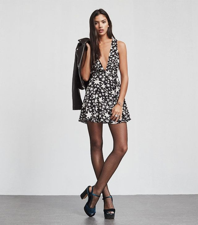 Reformation Cosmo Dress
