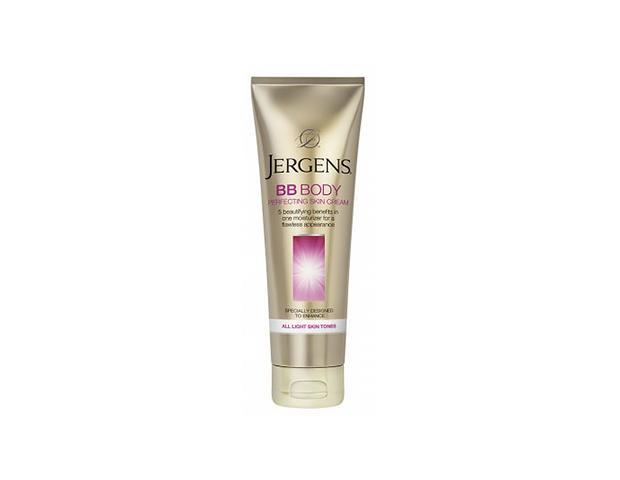 Jergens Body BB Cream