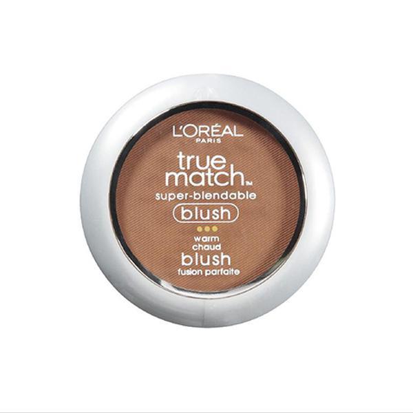 L'Oréal Paris True Match Super-Blendable Blush in Soft Sun