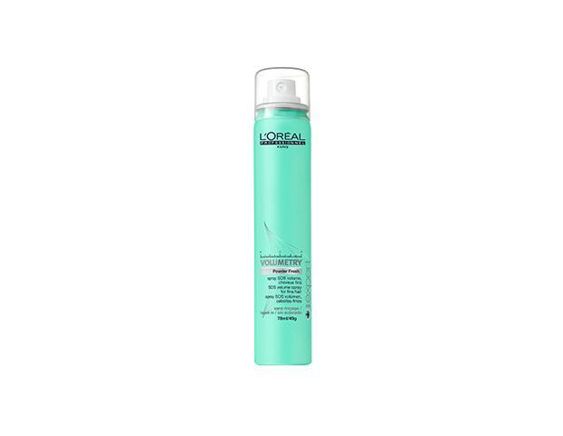 L'Oréal Professionnel Volumetry Powder Fresh SOS Refreshing Spray