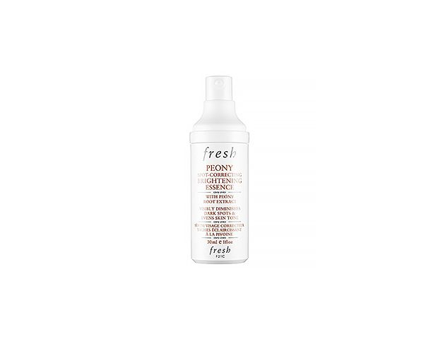 Fresh Peony Spot-Correcting Brightening Essence