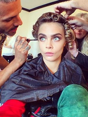 Behind-the-Scenes: How Your Favourite Celebs Got Ready for the Met Gala